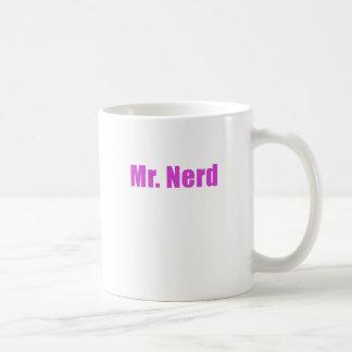Sr. Nerd Tazas