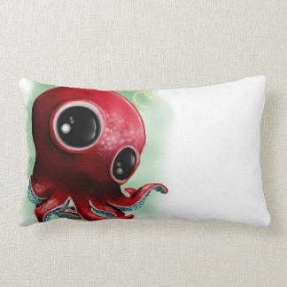 Sr. Octopus Cojín