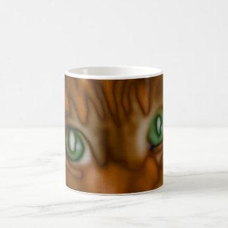 Sr. Orange Mug Taza Clásica