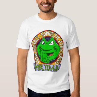 Sr. original Toad T-Shirt Poleras