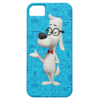 Sr. Peabody Funda Para iPhone SE/5/5s