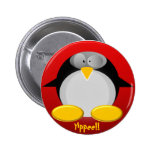 ¡Sr. Penguin ...... Yippee!! Pins