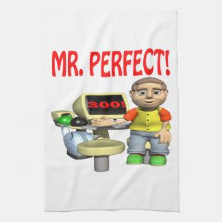 Sr. Perfect Toallas De Cocina