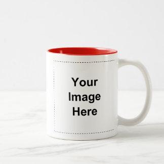 Sr. personalizado taza de la imagen
