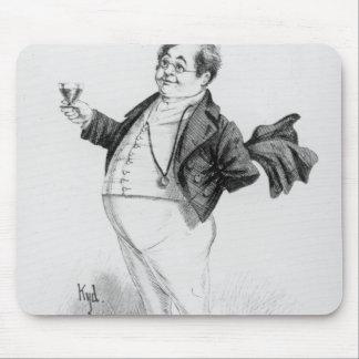 Sr. Pickwick Alfombrilla De Raton
