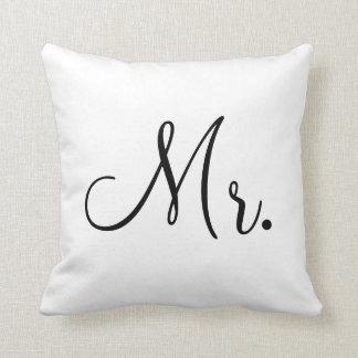 Sr. Pillow Almohada