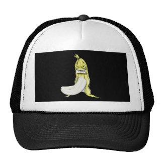 Sr. plátano feliz gorra