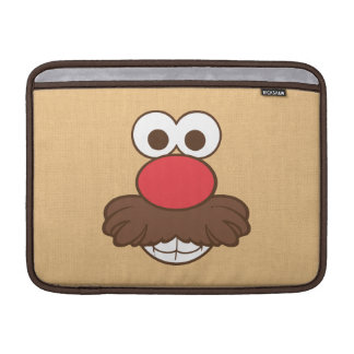 Sr. Potato Head Face Fundas Macbook Air