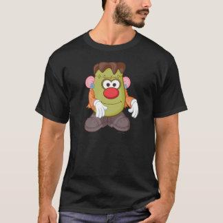 Sr. Potato Head - Frankenstein Playera