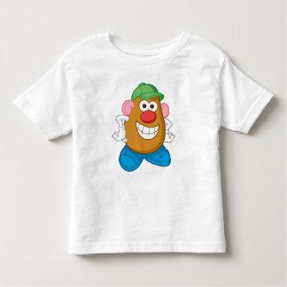 Sr. Potato Head Playera De Bebé