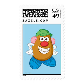 Sr. Potato Head Sello