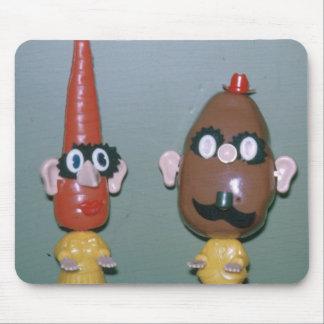Sr. Potato Head Tapetes De Raton