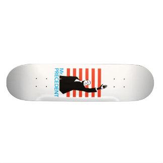 Sr. Precedent DEck Skateboards