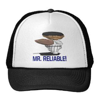 Sr Reliable Gorros