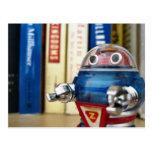 Sr. Robot Postal