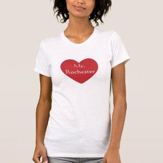 Sr. Rochester Camiseta