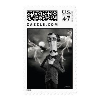 Sr. Rzykruski Sello Postal