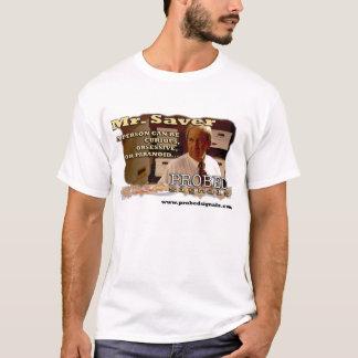 Sr. Saver Shirt Playera