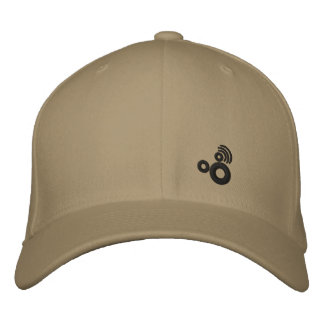 SR Side-Tilt Hat