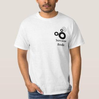 SR Simple T-Shirt
