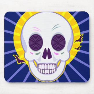 Sr. Skull Tapetes De Ratones