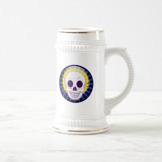 Sr. Skull Taza De Café