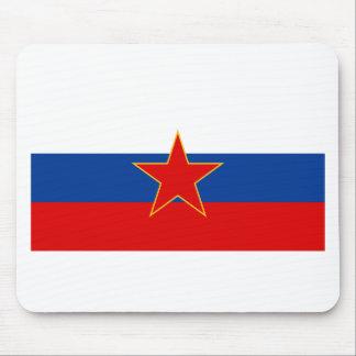 SR Slovenija Mouse Pad