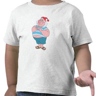 Sr. Smee Camiseta