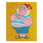 Sr. Smee Posters
