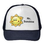 Sr. Sunshine Hat Gorros