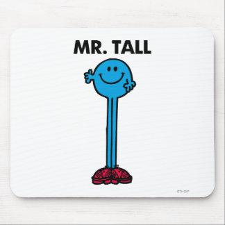 Sr. Tall Classic Tapetes De Ratones