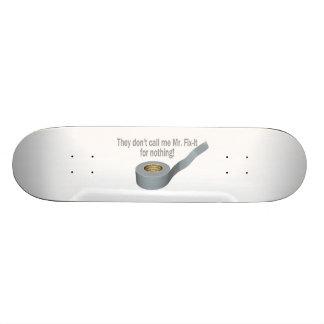 Sr. Tape Fix It Skate Boards
