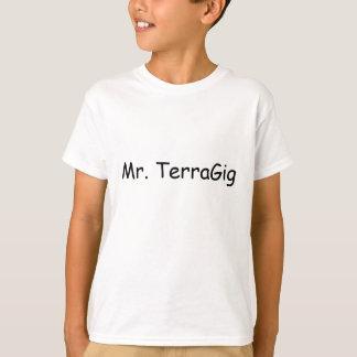 Sr. TerraGig Polera