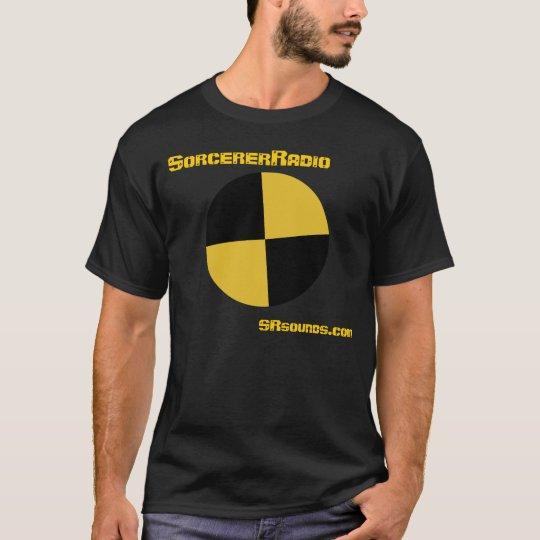 SR Test Track T-Shirt