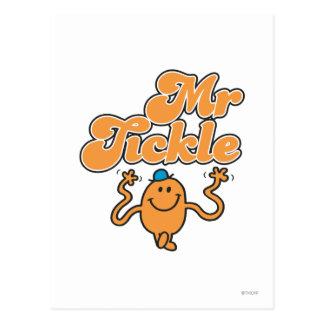 Sr Tickle Logo 2 Postal