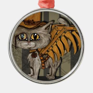 Sr. Tipps Steampunk Cat Fairy