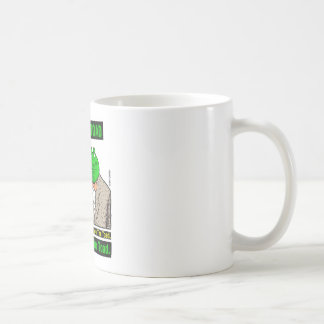 Sr. Toad Mug Tazas De Café