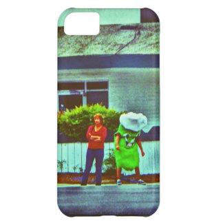 Sr. torpe Pickle Funda Para iPhone 5C