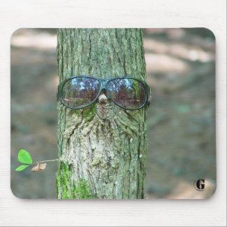 Sr. Tree Mousepad Tapete De Raton