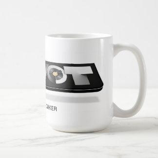 Sr. VoT Mug (DubStep Skanker) Taza De Café