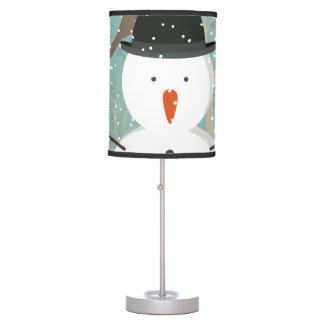 Sr. Winter Snowman