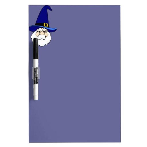 Sr. Wizard Pizarras Blancas De Calidad
