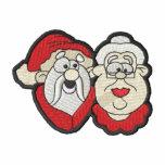 Sr. y señora Claus