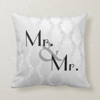 SR. Y SR. GAY PILLOW GREAT GIFT COJINES