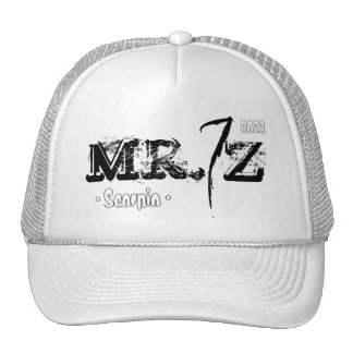 SR. Z GORRA