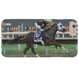 Sr. Z Pennsylvania Derby Funda Barely There iPhone 6 Plus