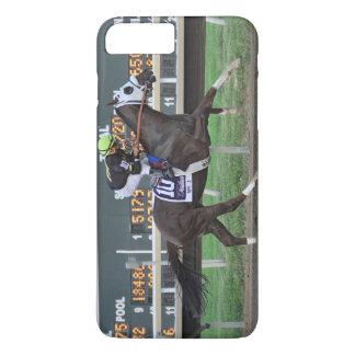 Sr. Z Pennsylvania Derby Funda iPhone 7 Plus