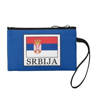 Srbija Coin Purse