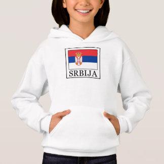 Srbija Hoodie