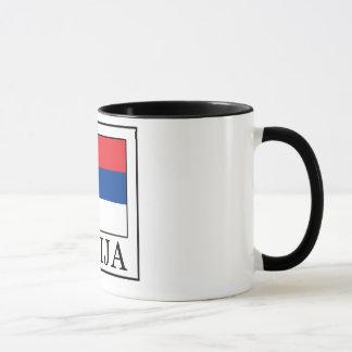 Srbija Mug